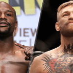 Is Mayweather Vs. McGregor Possible?