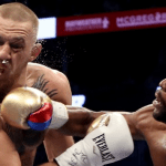 Mayweather beat the snot out of McGregor, UFC fighters begging for boxing matches