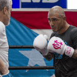 Miguel Cotto Will Not Fight In 2016