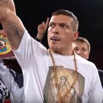 Oleksandr Usyk is the undisputed cruiserweight champion and new pound for pound king