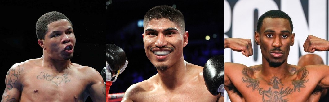 Lomachenko will likely avoid Mikey Garcia, Robert Easter Jr. and Gervonta Davis
