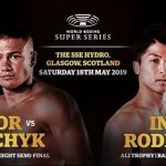 WBSS fight poster Taylor Baranchyk Inoue