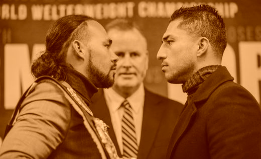 Josesito Lopez can pull off the upset against Keith Thurman