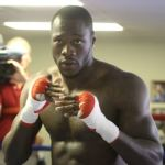 Short Hair Deontay Wilder