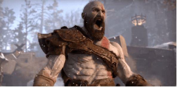 Santa Monica Studio's New God of War on PS4 – E3 2016 – NowGaming.ca_2016-06-13_22-48-00