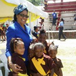 Remarks to Girl Guides by Governor General