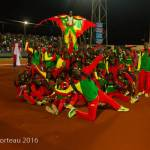 Ministry of Sports Says Thanks after Successful Flow CARIFTA Games