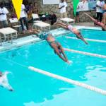 CIBC Interprimary Swim Meet a Success