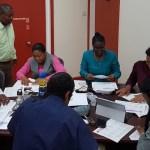 GIDC and SGU begin Historic Partnership