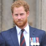 A statement from the Communications Secretary to HRH Prince Henry of Wales