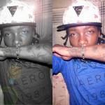 Wanted Man: Jayar Ross
