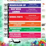 Reef Week: 26 March to 1 April