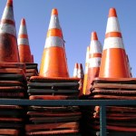 Temporary Traffic Changes in Gouyave, St John
