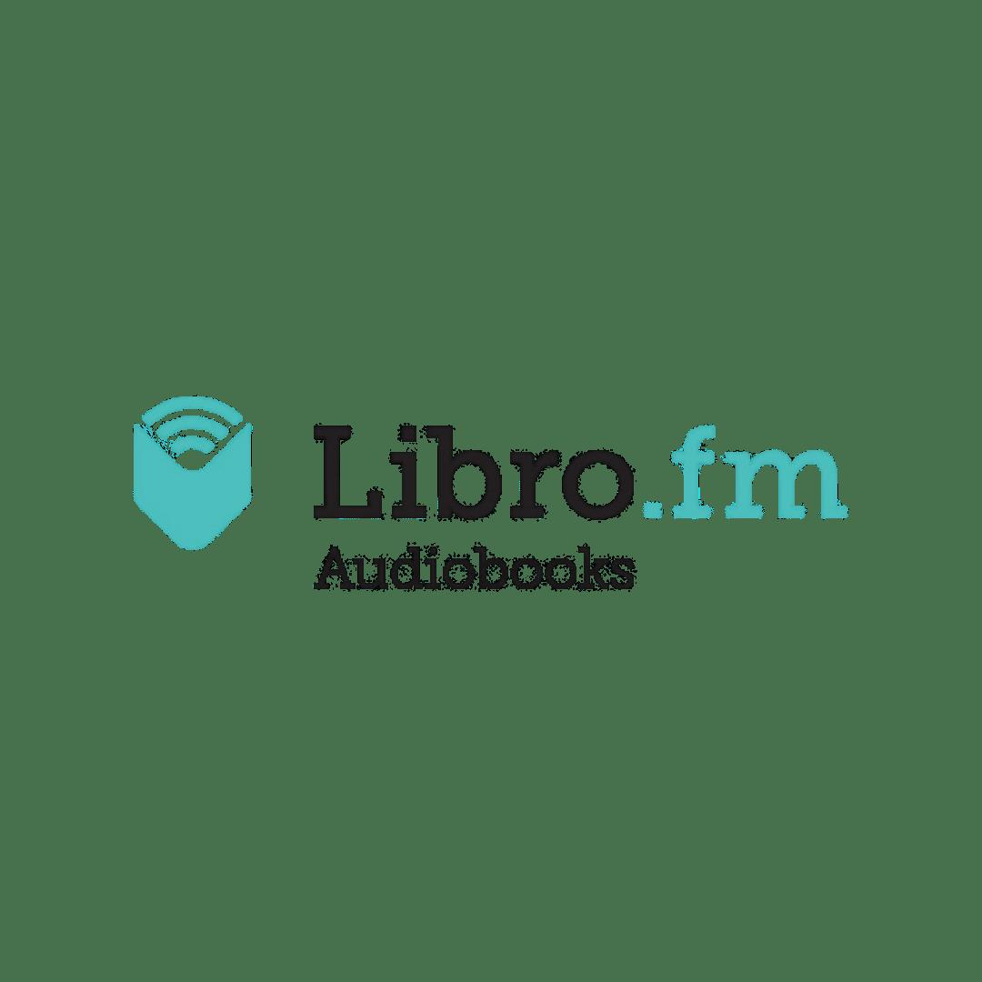Libro fm logo