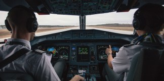 Commercial Pilot Career Opportunities