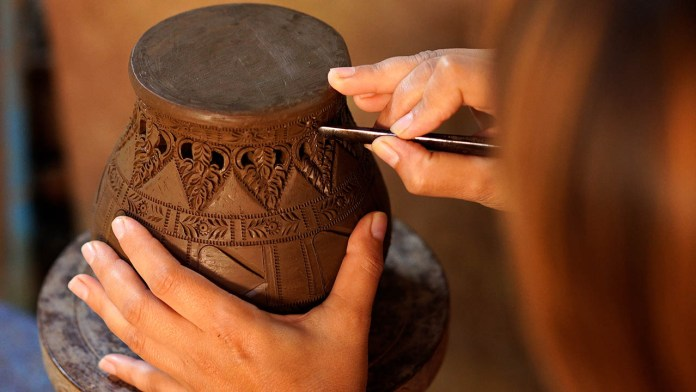 7 businesses that you can-do-from your home in malayalam - Pot Art