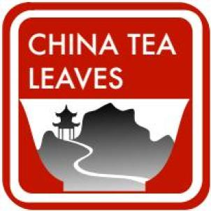 CHINA TEA LEAVES