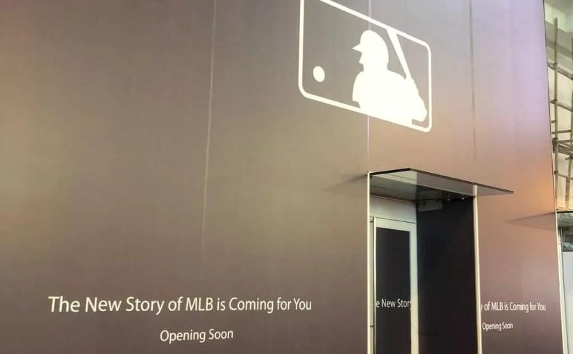 Major League Baseball to open flagship store in Hong Kong