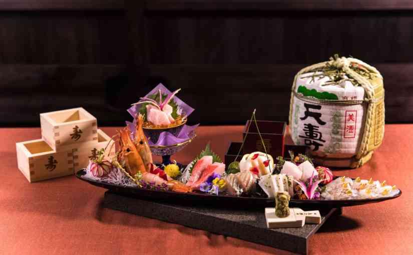 Nadagogo Japanese Restaurant Pre-Opening at Wyndham Grand Shenzhen