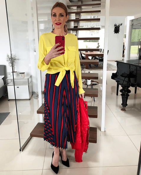 Beste ue30 und ue40 Instagram Accounts Honey Pearl Simone - Nowshine Blog ue40