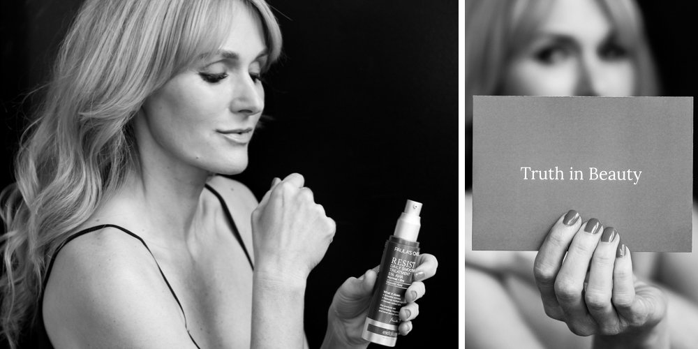 Truth in Beauty-Exfoliant-Peelings von Paulas Choice-Nowshine Beauty Blog ue 40