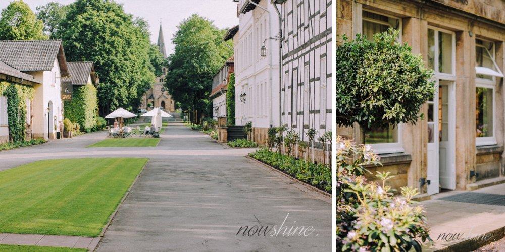 Luxuriöser Kurzurlaub im Relax- und Wellness Hotel Gräflicher Park Bad Driburg - Nowshine ü 40 Reiseblog