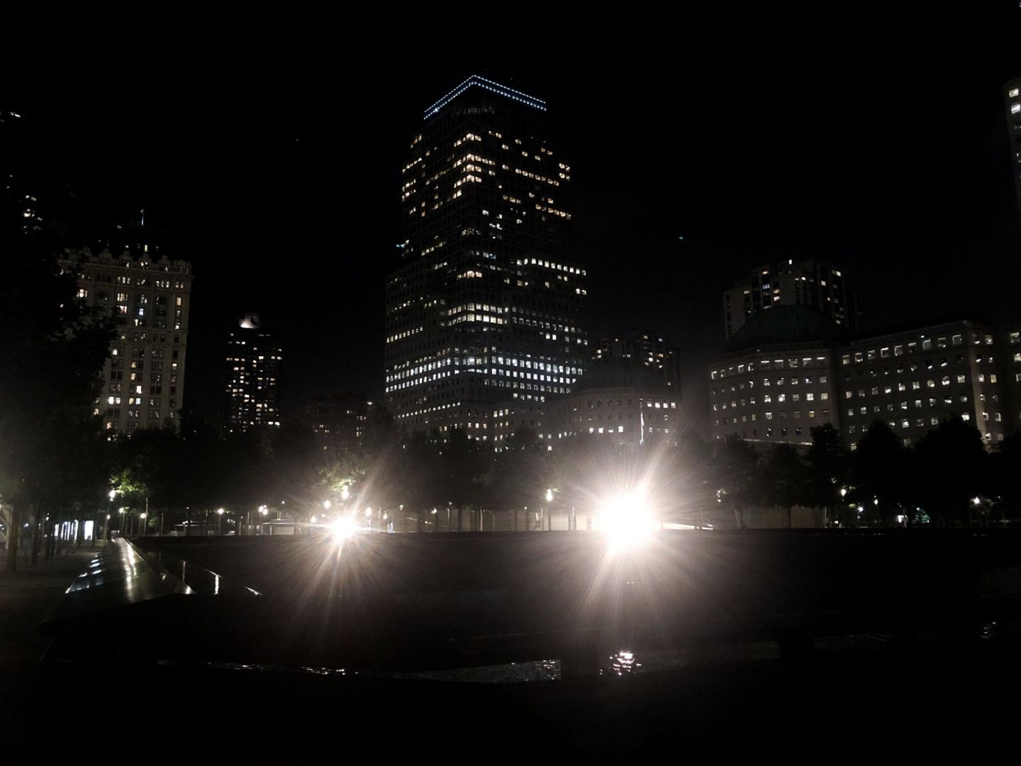 4 Tage in New York City - National September 11 Memorial and Museum - Nowshine Reiseblog ü 40