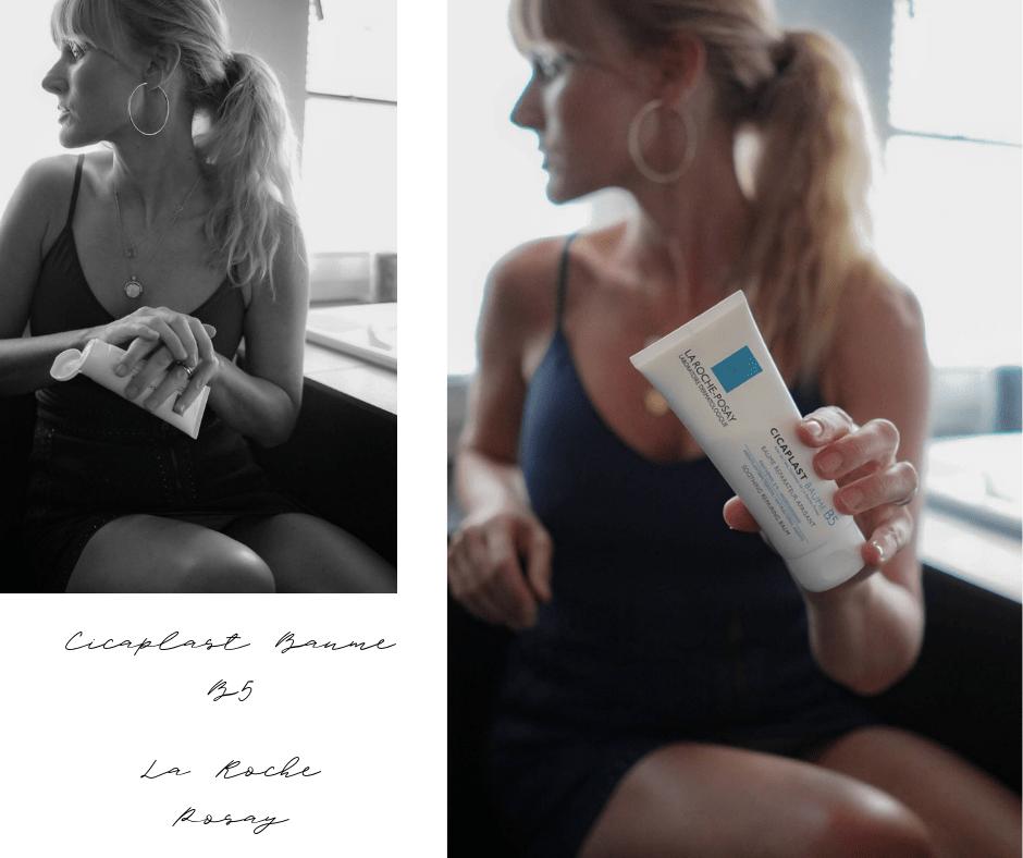 Cicaplast_Baume_B5 - Hilfe bei trockener Haut-Nowshine Beauty Blog