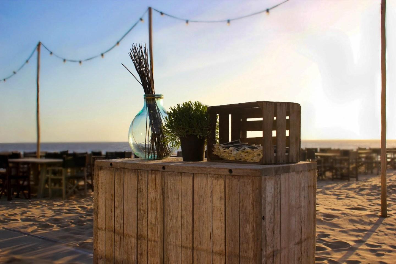 Noordwijk Tipps - Nowshine Lifestyle Blog über 40- Wit Sand Beach Club