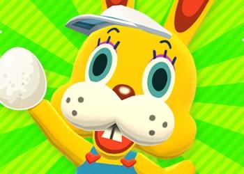 Animal Crossing: New Horizons, Bunny Day, Zipper