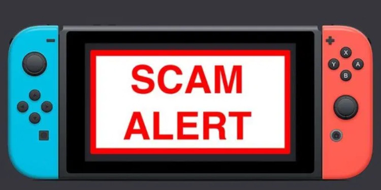 Singapore warns of scam Switch sellers