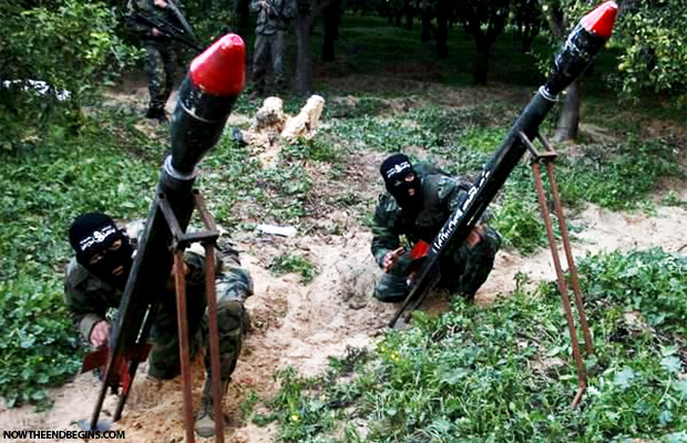 hamas-fires-rocket-knocks-out-power-in-gaza