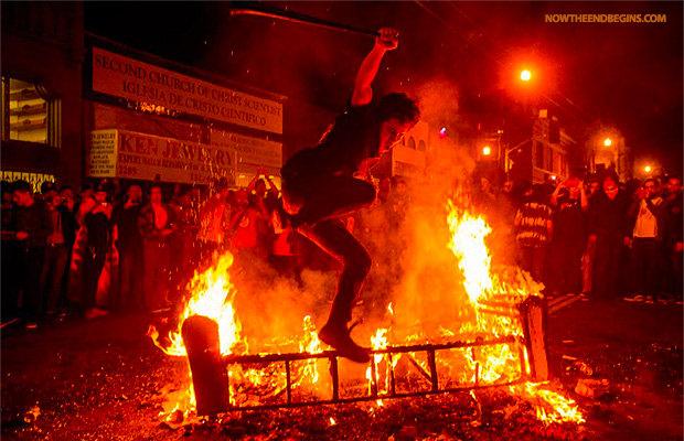 giants-win-world-series-2014-celebration-fan-turn-violent-gunshots-stabbing-set-on-fire-san-fransisco
