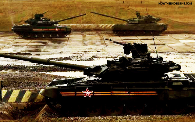 russia-positioning-tanks-at-syrian-airfield-isis-isil-putin-moscow