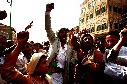 Obama Silent As Muslim Terrorists Kill U.S. Embassy Security Chief In Yemen