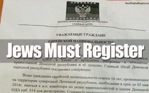 jews-must-register-or-face-deportation-ukraine-russia-donetsk-leaflet