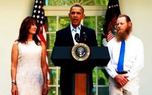 obama-commits-treason-gitmo-5-five-prisoner-swap-bowe-bob-bergdahl-deserter-traitor-islam-muslim