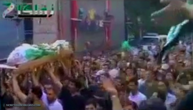 hamas-terrorist-funeral-unexpected-ending-forgot-to-remove-suicide-vest-from-corpse