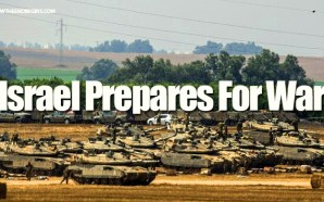 israel-prepares-for-war-hamas-gaza-1500-reservists-troops-july-8-2014