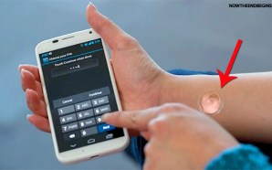 vivalnk-google-motorola-x-digital-tattoo-mark-of-the-beast-unlock-smartphone