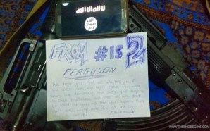islamic-state-isis-shows-support-ferguson-protesters-islam-muslims