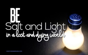 be-salt-light-in-a-lost-dying-world-victorious-christian-testimony-gods-army
