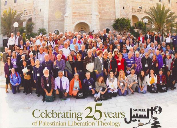 presbyterian-church-america-supports-palestinian-liberation-theology-sabeel-palestine-occupation-antisemitism