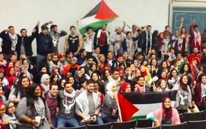 university-california-anti-israel-activists-shout-allahu-akbar-during-bds-resolution-boycott-divestment-sanctions-palestine