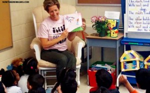 lesbian-teacher-pam-strong-ellengale-public-school-day-pink-lgbtq-indoctrinating-4-year-old-children