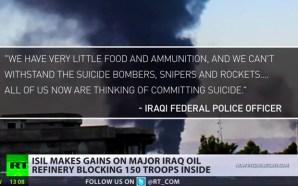 ISIS-islamic-state-burns-baiji-oil-refinery-iraq-obama-jv-team-islam