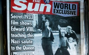 secret-film-queen-elizabeth-nazi-salute-1933