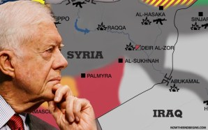 jimmy-carter-gives-maps-of-isis-positions-in-syria-to-putin-russia-01