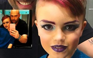 8-year-old-boy-ethan-learns-to-be-draq-queen-makeup-artist-days-lot-end-times-lgbt-nteb