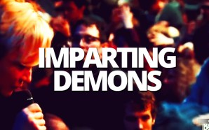 Watch False Teacher And End Times Heretic Heidi Baker Imparting Demons And Casting Spells At Bethel Church In Redding California